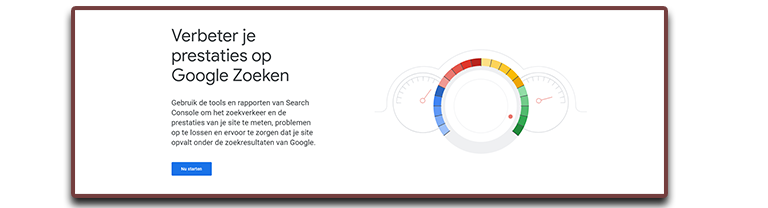 Google search conslo is helping you to monitore the results of the CTR, impressions