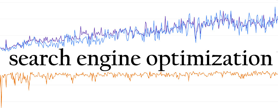 SEO is about be present with the overtime ranking improvements
